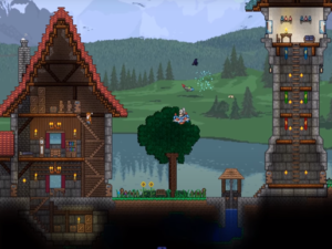 Terraria: Journey's End – revisiting a masterpiece