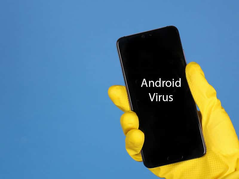 Can I get a virus on my android phone?
